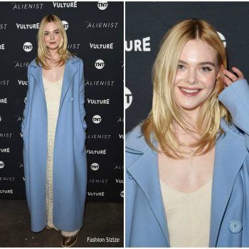 elie-fanning-in-the-row-the-alienist-sundance film-festival-screening