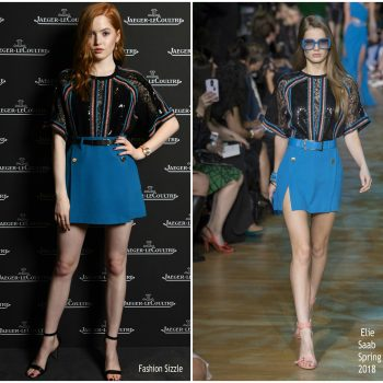 ellie-bamber-in-elie-saab-jaeger-lecouture-polaris-2018-collection-introduction