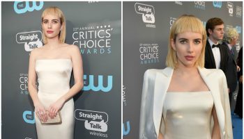 emma-roberts-in-giorgio-armani-2018-critics-choice-awards