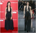 Gal Gadot In Mugler  @ Revlon's 'Live Boldly' Campaign Launch