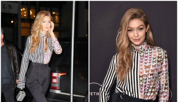 gigi-hadid-in-versace-making-a-model-with-yolanda-hadid-newyork-premiere