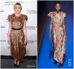 Greta Gerwig In Gucci – The National Board Of Review Annual Awards Gala