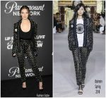 Hailee Steinfeld In Balmain  @ Lip Sync Battle Live: A Michael Jackson Celebration