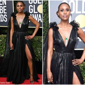 issa-rae-in-atelier-prabal-gurung-2018-golden-globe-awards