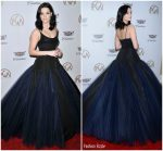 Jaimie Alexander In Christian Siriano  @ 2018 Producers Guild Awards
