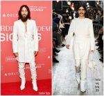Jared Leto In Helmut Lang @ 2018 MusiCares 'Person Of The Year' Gala