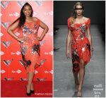 Jennifer Hudson In Vivienne Westwood – The Voice UK 2018 Launch Photocall