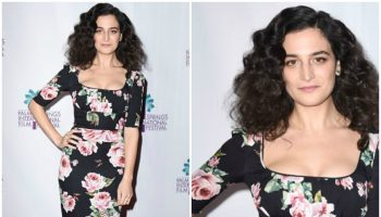 jenny-slate-in-dolce-gabbana-polka-king-palm-springs-international-film-festival-screening