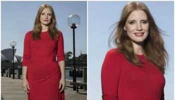 jessica-chastain-in-preen-line-mollys-game-sydney-photocall