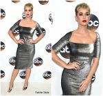 Katy Perry  In Area – Disney ABC Television TCA Winter Press Tour