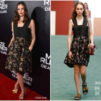 kaya-scodelario-in-carven-maze-runner-the-death-cure-la-fan-screening
