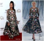 Kerry Washington In Paolo Sebastian  @ 2018 Producers Guild Awards