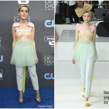kiernan-shipka-in-delpozo-2018-critics-choice-awards