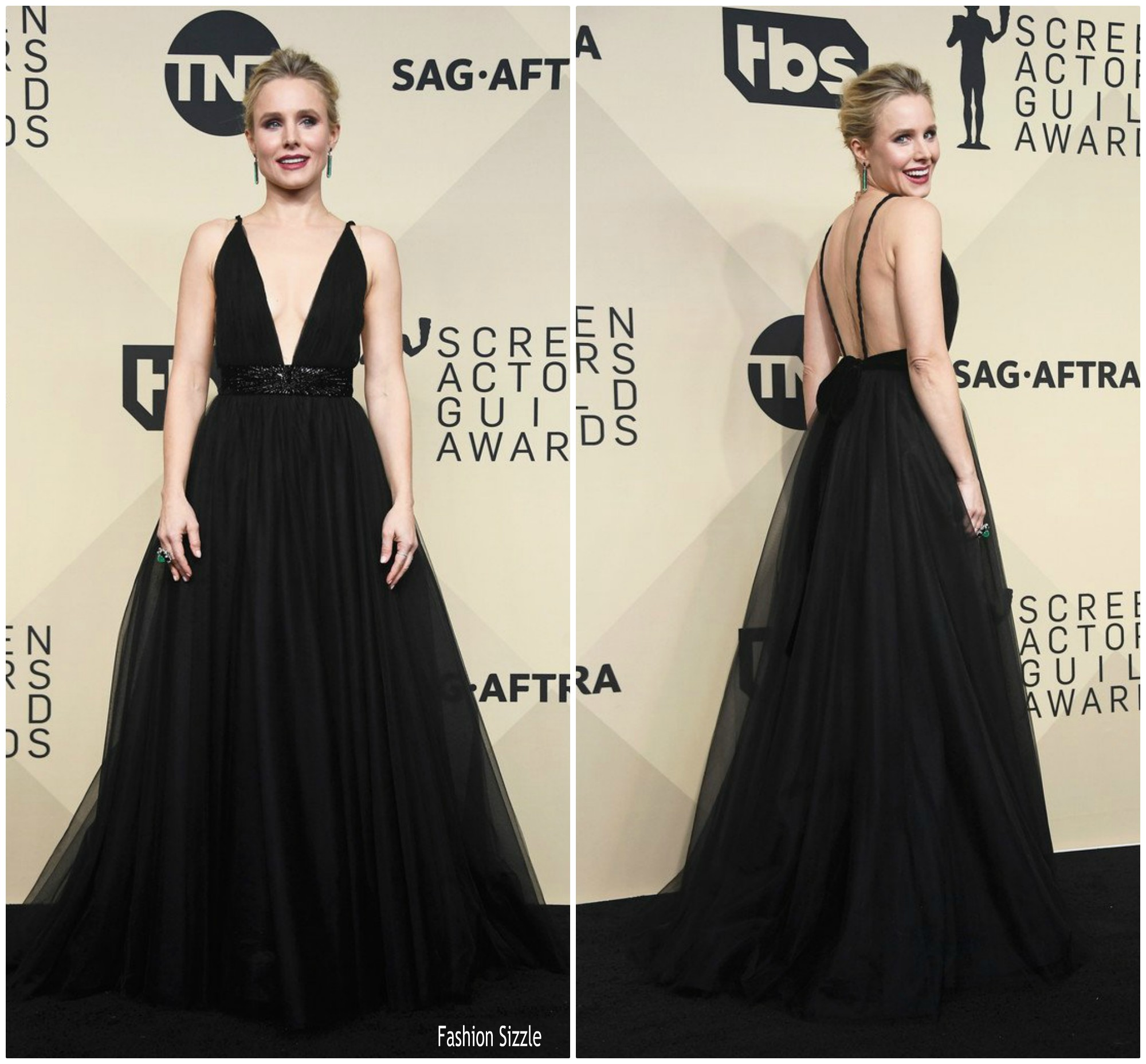 kristen-bell-in-yanina-couture-hosting-2018-sag-awards