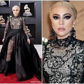 lady-gaga-in-armani-prive-2018–grammy-awards