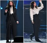 Lorde in Céline @ 2018 MusiCares 'Person of the Year' Gala