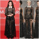 Lorde In Christian Dior @ 2018 MusiCares Gala In New York