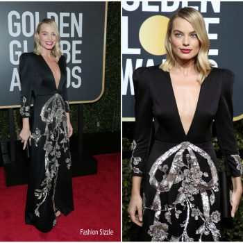 margot-robbie-in-gucci-2018-golden-globe-awards