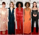 Marie Claire's 3rd Annual Image Makers Awards Red Carpet