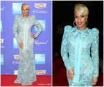 Mary J Blige In Elie Saab  – 29th Annual Palm Springs International Film Festival