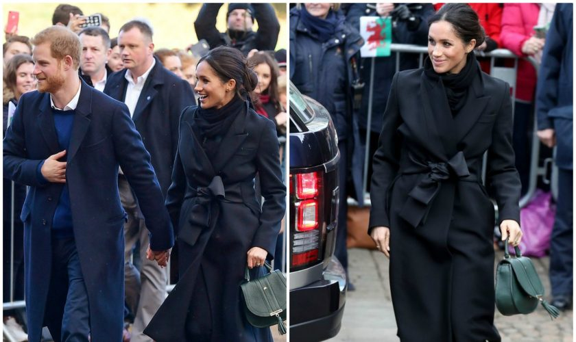 meghan-markle-in-stella-mccartney-cardiff-castle-visit
