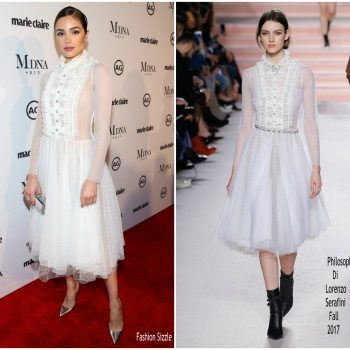 olivia-culpo-in-philosophy-di-lorenzo-serafini-marie-claires-3rd-annual-image- makers-awards