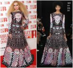 Paloma Faith In Manish Arora – The BRIT Awards 2018 Nominations Launch