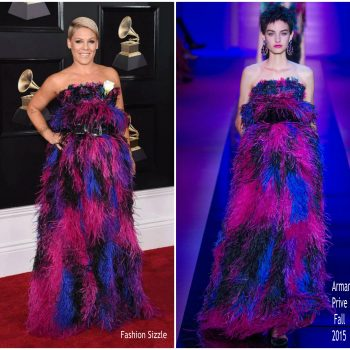 pink-in-armani-prive-2018-grammy- awards
