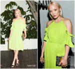Pom Klementieff In Louis Vuitton @  W Magazine Celebrates Its 'Best Performances' Portfolio