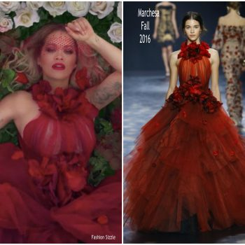 rita-ora-in-marchesa-for-you-video-with-liam-payne