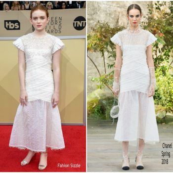 sadie-sink-in-chanel-2018-sag-awards