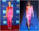 Saoirse Ronan In Gucci – 29th Annual Palm Springs International Film Festival