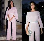 Sara Sampaio In Armani @  Giorgio Armani Prive Spring 2018 Haute Couture