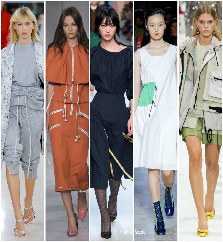 spring-2018-runway-fashion-trend-drawstrings