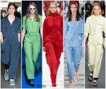Spring 2018 Runway Fashion Trend –  Jumpsuits