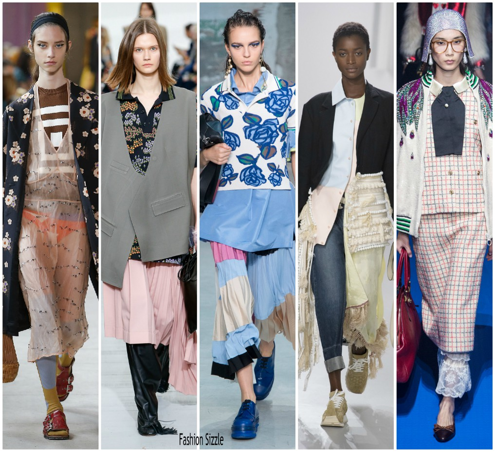 spring-2018-runway-fashion-trend-layering