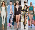 Spring 2018 Runway Fashion Trend – Robes