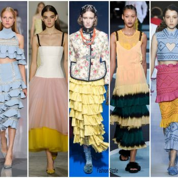 spring-2018-runway-fashion-trend-tiered-skirts