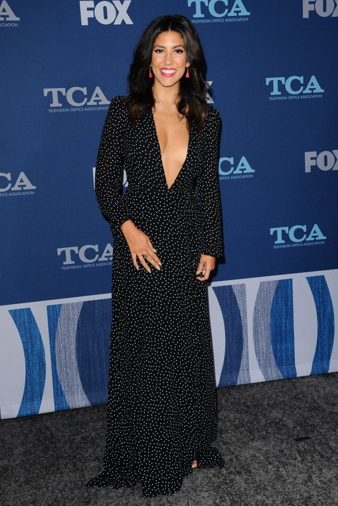 2018 Winter Tca Tour Fox All Star Party Redcarpet