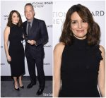 Tina Fey In  Akris  @ The National Board Of Review Annual Awards Gala