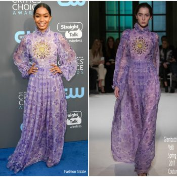 yara-shahidi-in-giambattista-valli-couture- 2018-critics-choice-awards