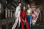 Calvin Klein My Calvins S/S 2018 : Paris Jackson, Lulu and Millie Bobby Brown by Willy Vanderperre