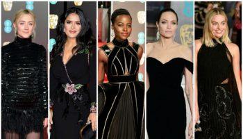 bafta-film-awards-2018-redcarpet