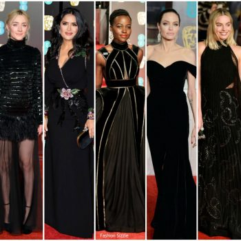 bafta-film-awards-2018-redcarpet