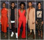 """Black Panther "" Welcome To Wakanda NYFW Presentation"
