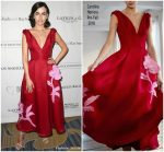 Camilla Belle In  Carolina Herrera  @ 12th Annual Los Angeles Ballet Gala