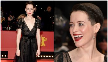 claire-foy-in-valentino-unsane-berlinale0international-film-festival-premiere