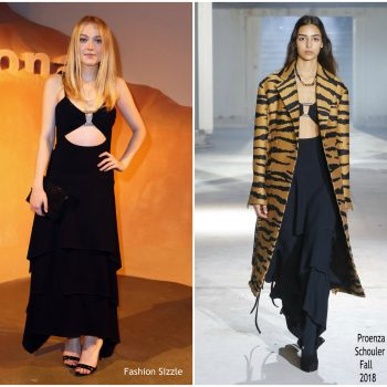 dakota-fanning-in-proenza-schouler-2018-arizona-frangrance-launch-party
