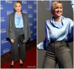 Greta Gerwig In The Row  @ 33rd Annual Santa Barbara International Film Festival