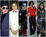 Janet Jackson Fashion Style Throughout The Years